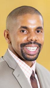 Dr. Ivan Porter