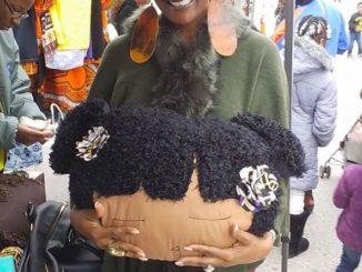 melanin market