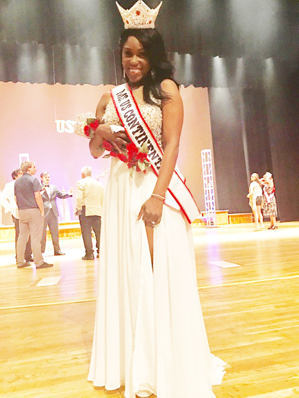 Deannia Hester, Ms. US Continental