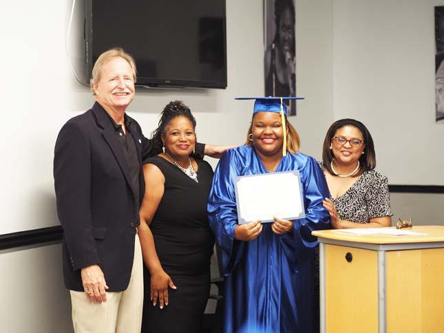 graduations BSEC fp