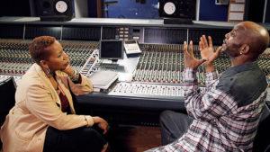 Iyanla's infamous interview with rapper DMX
