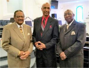 Central Metropolitan Christian Methodist Episcopal Church Harvest Day @ Central Metropolitan Christian Methodist Episcopal Church | Jacksonville | Florida | United States